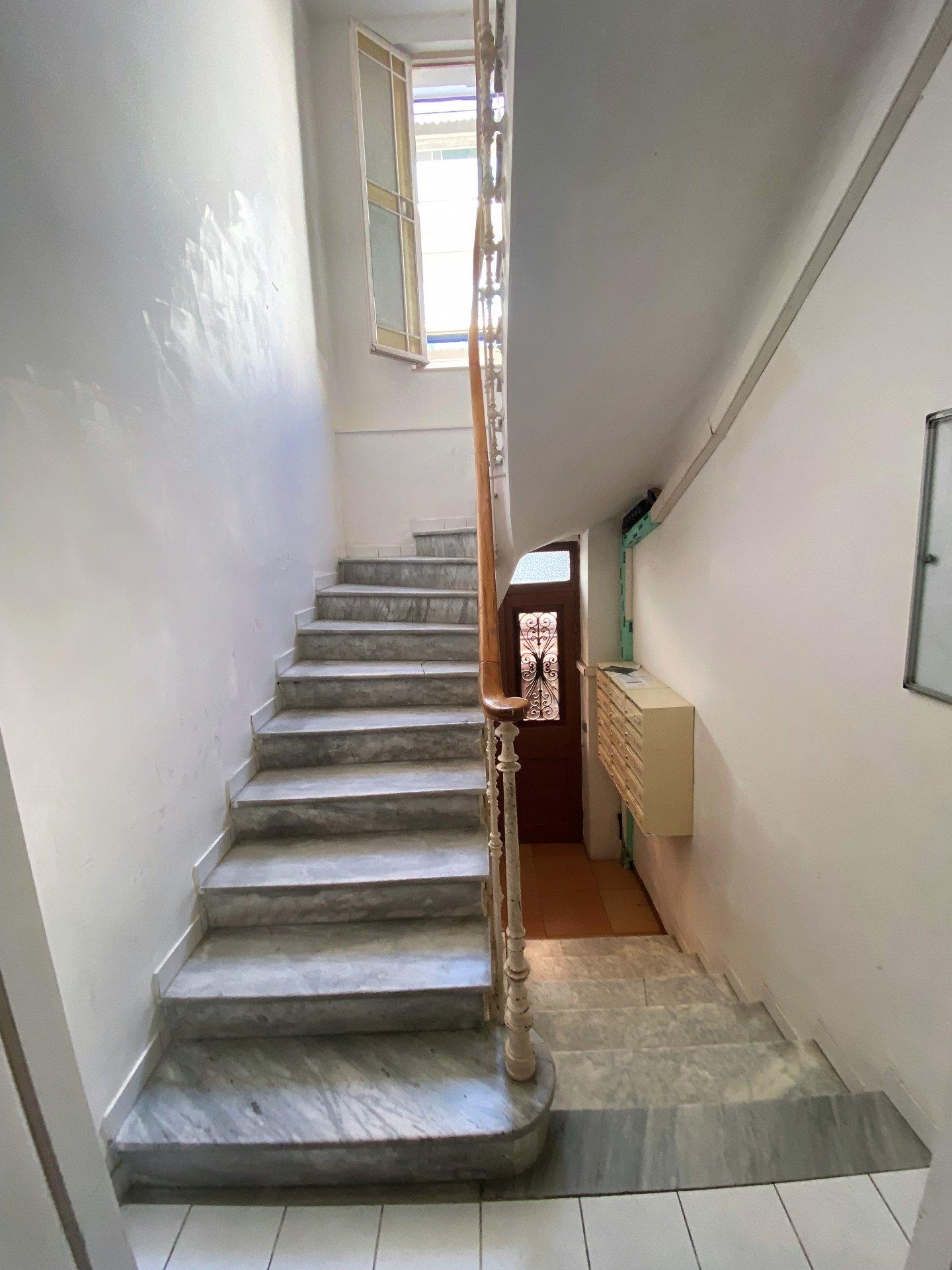 Sale Apartment - Nice Borriglione