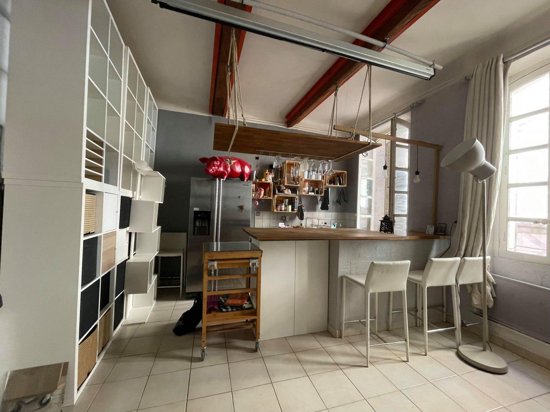 Sale Apartment - Marseille 6ème Notre-Dame du Mont