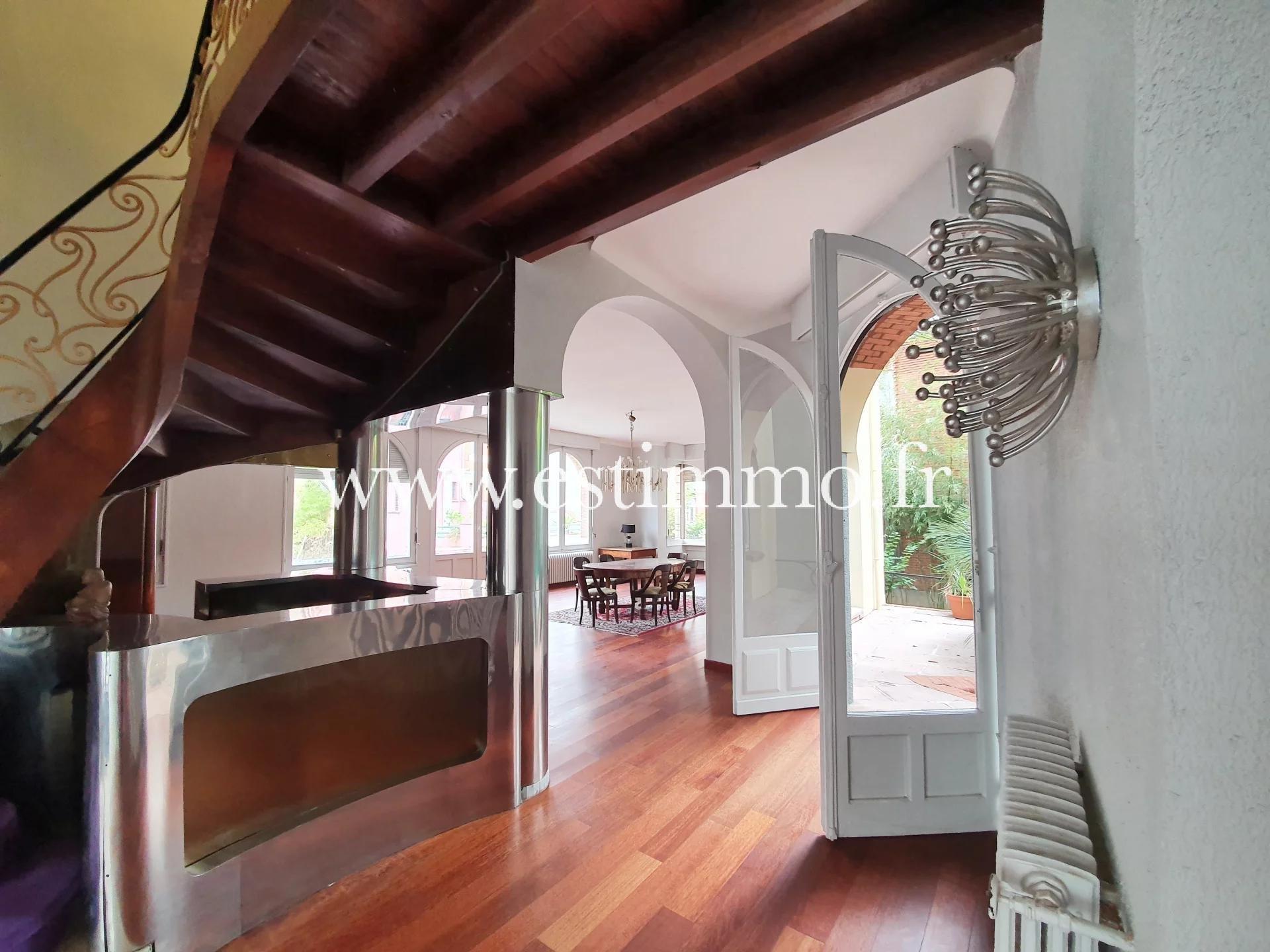 Sale House - Toulouse Guilhemery