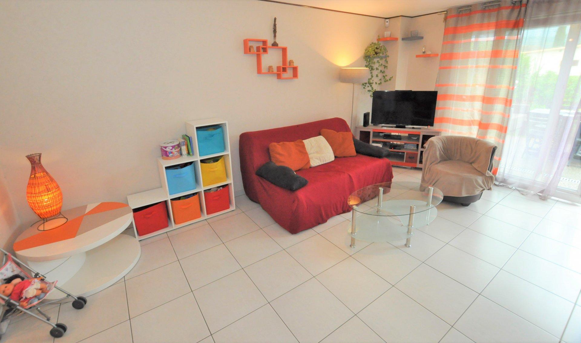 Sale Duplex - La Roche-sur-Foron
