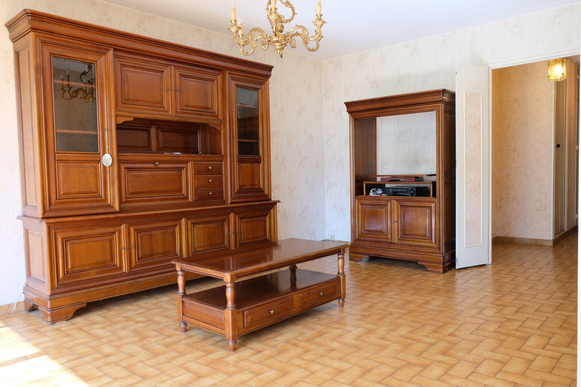 Продажа Квартира - Paris 19ème