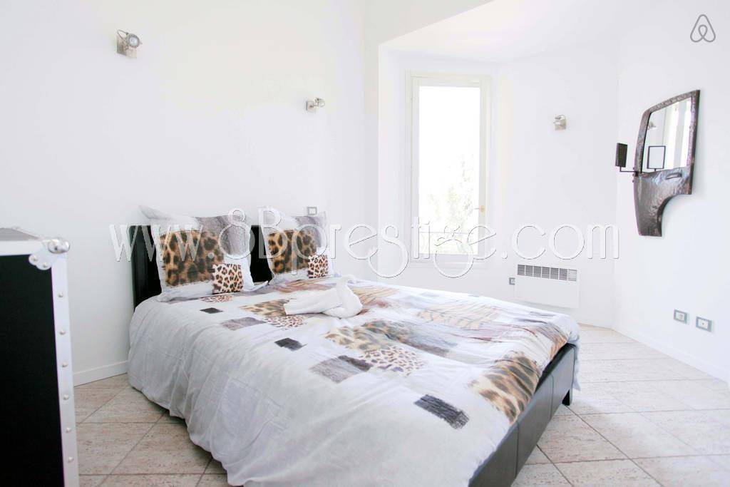 Location Appartement - Cannes Basse Californie