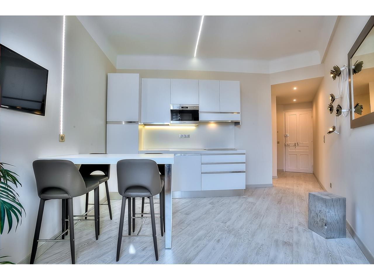 Vente Appartement - Nice Le Port