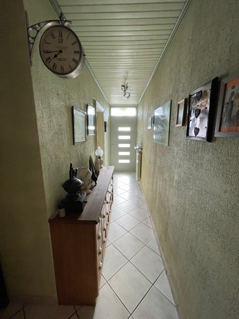 Maison à Boust