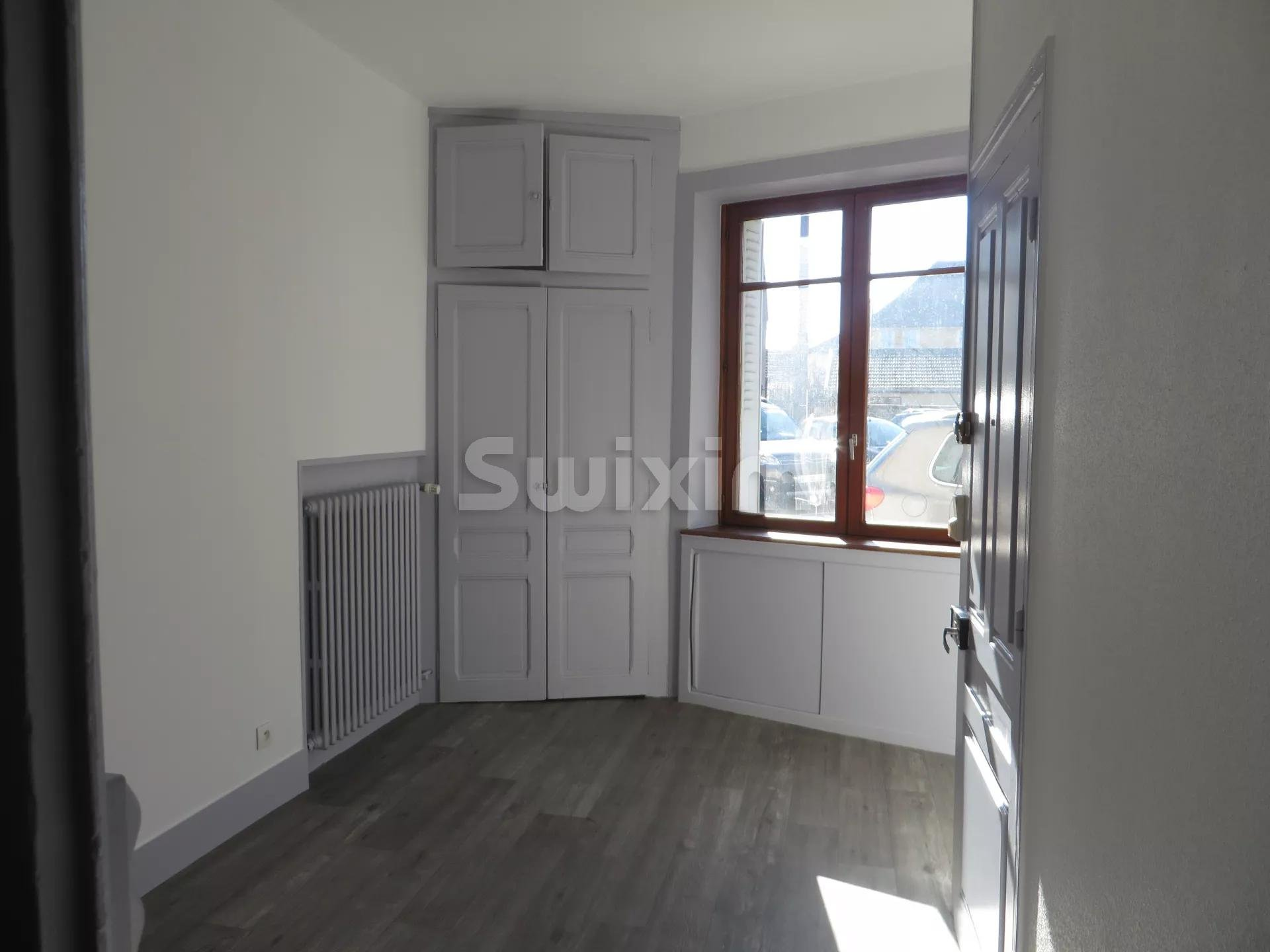 Location Appartement - Champagnole