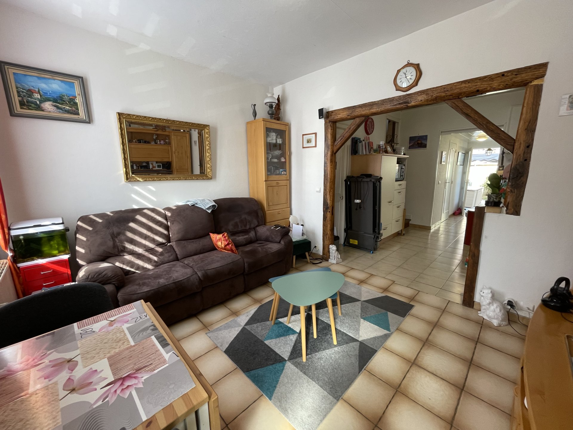 Sale House - Saint-Étienne-du-Rouvray