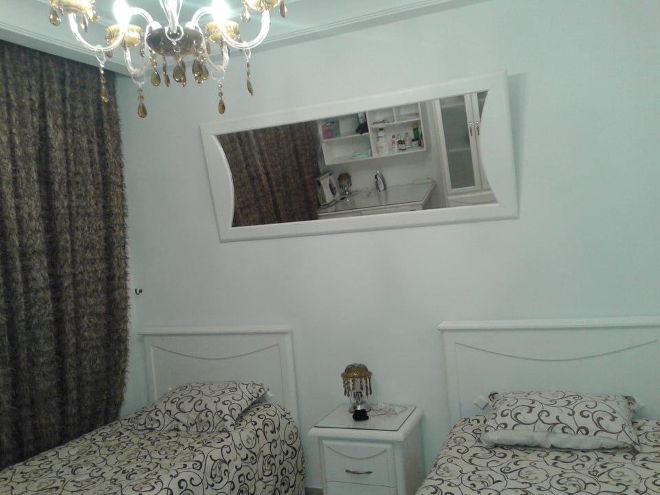 Location Appartement S+2 meublé Centre Urbain nord