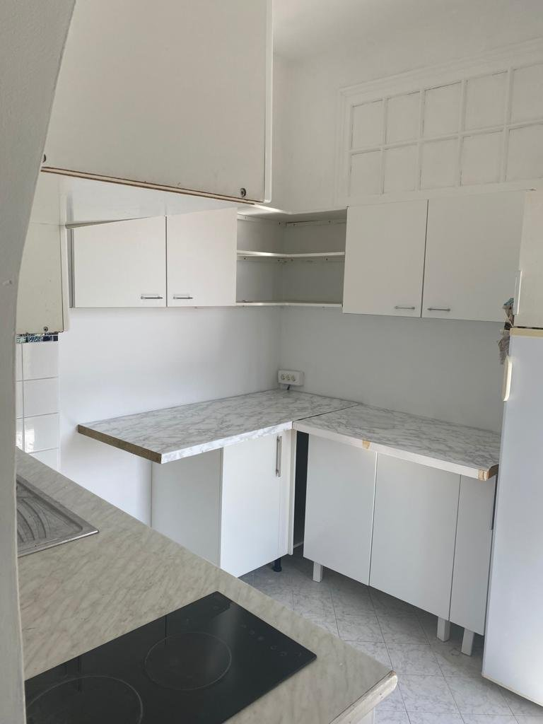 Affitto Appartamento - La Turbie