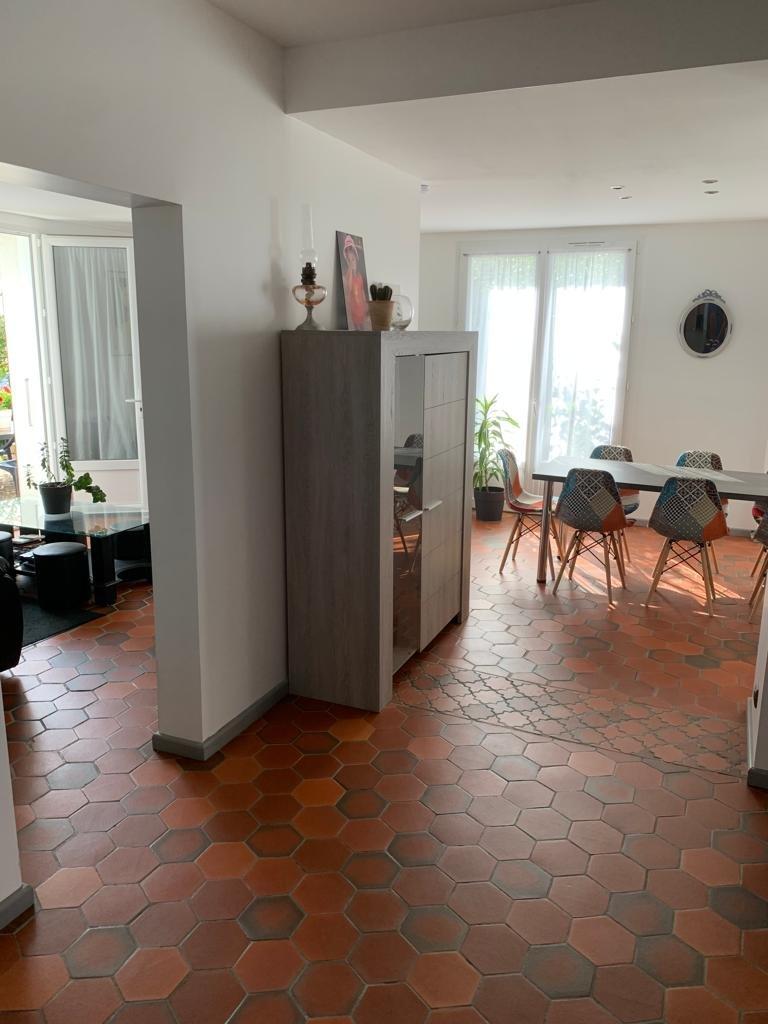 6226CSM - Maison de Ville - VICHY prox. J. ARc