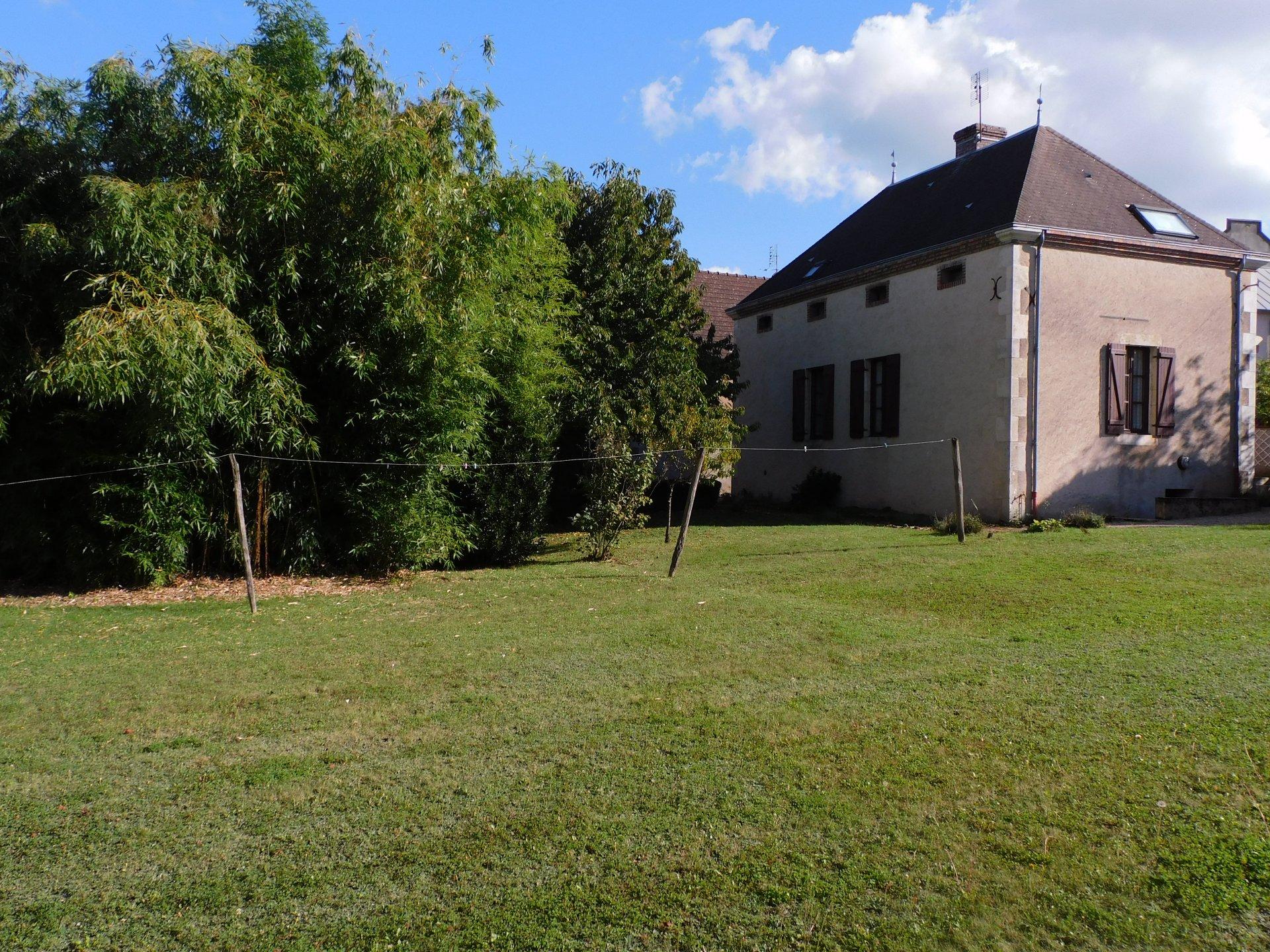 COMMUNE DE  BOURBON-LANCY