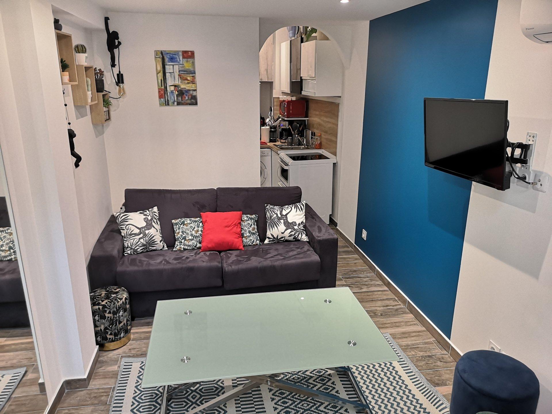 Vendita Appartamento - Nizza (Nice) Place Masséna