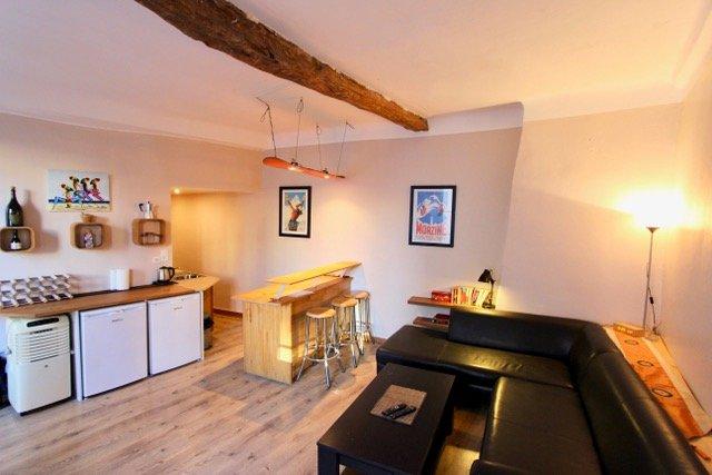 Appartamento di 2 stanze nel cuore del suquet cannes