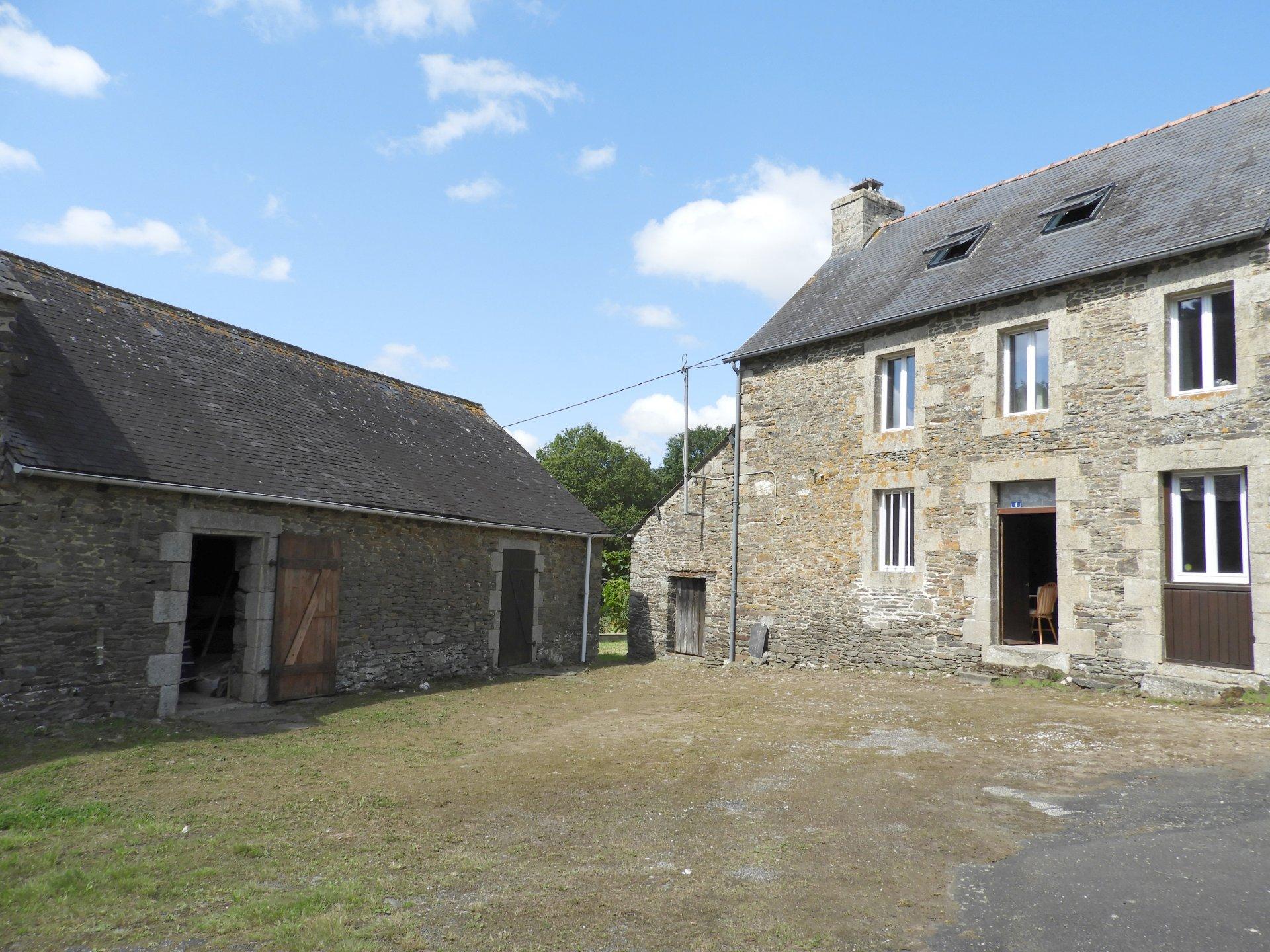 Sale Property - Le Moustoir