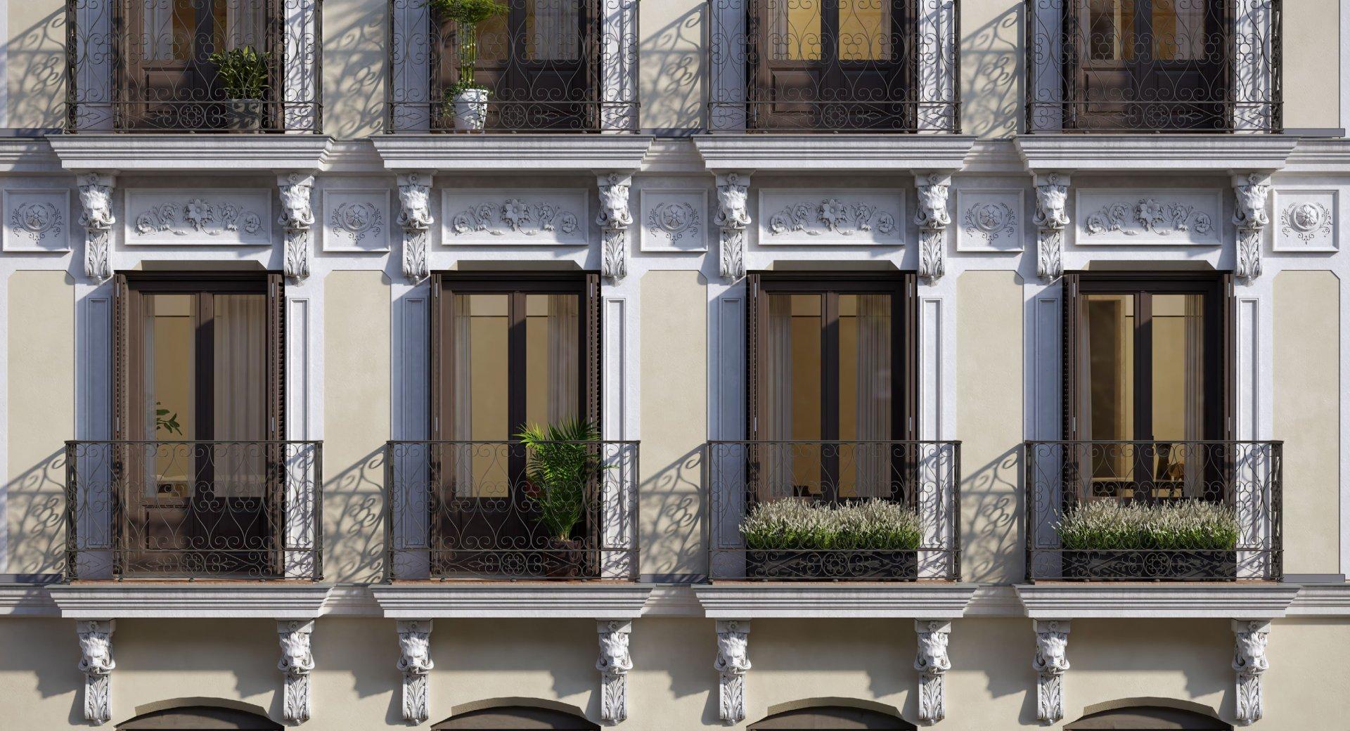 Sale Apartment Madrid Universidad