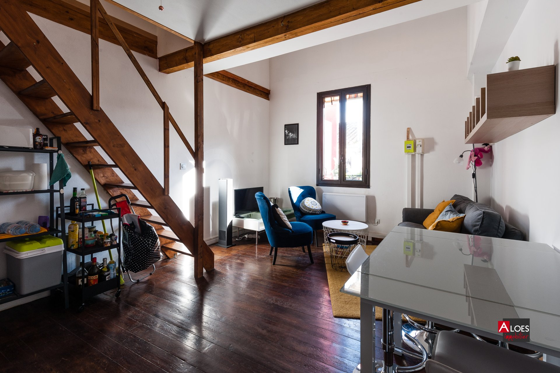 Vente Appartement Aigues-Mortes