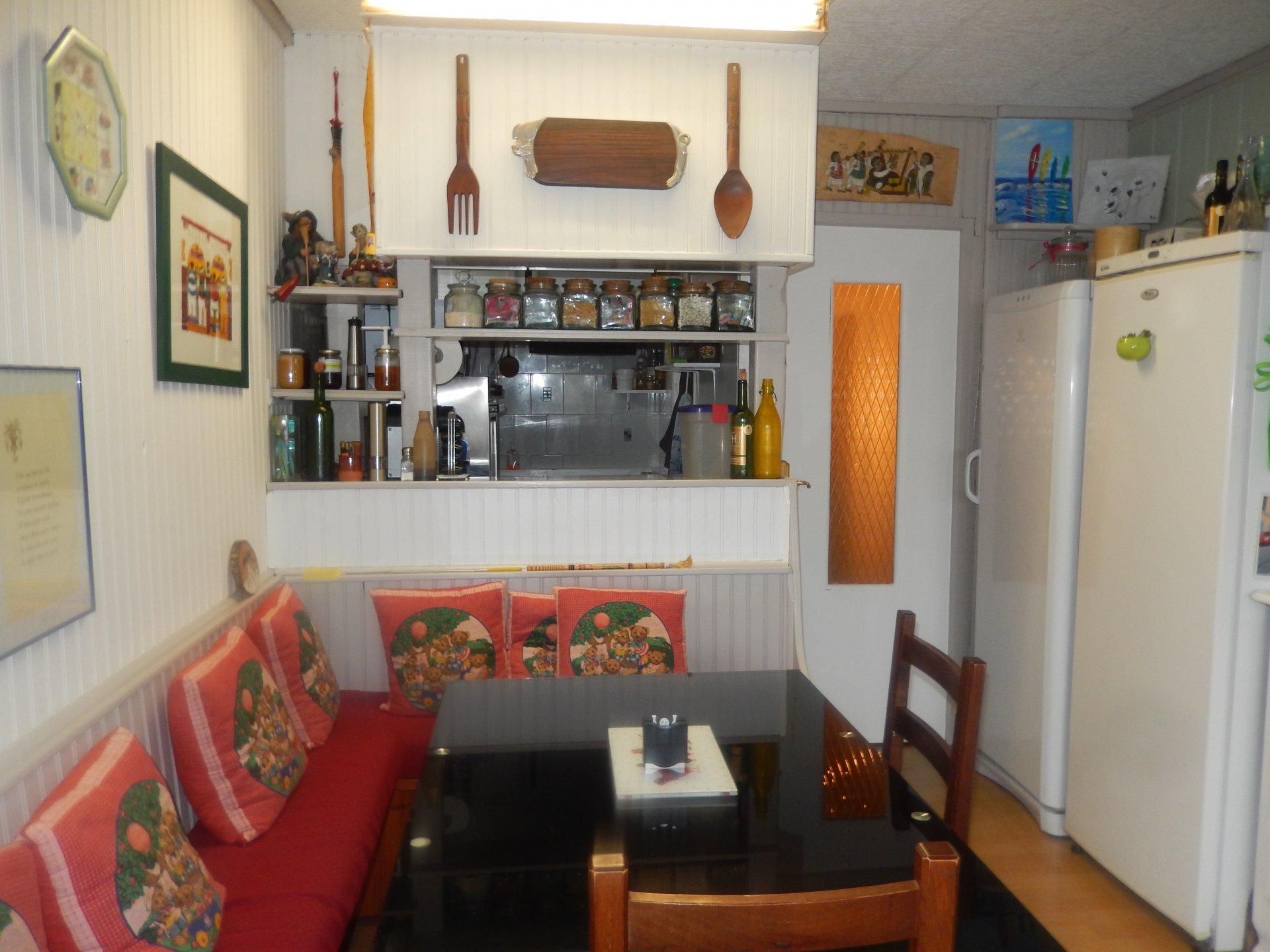 Gourette Appartement une chambre