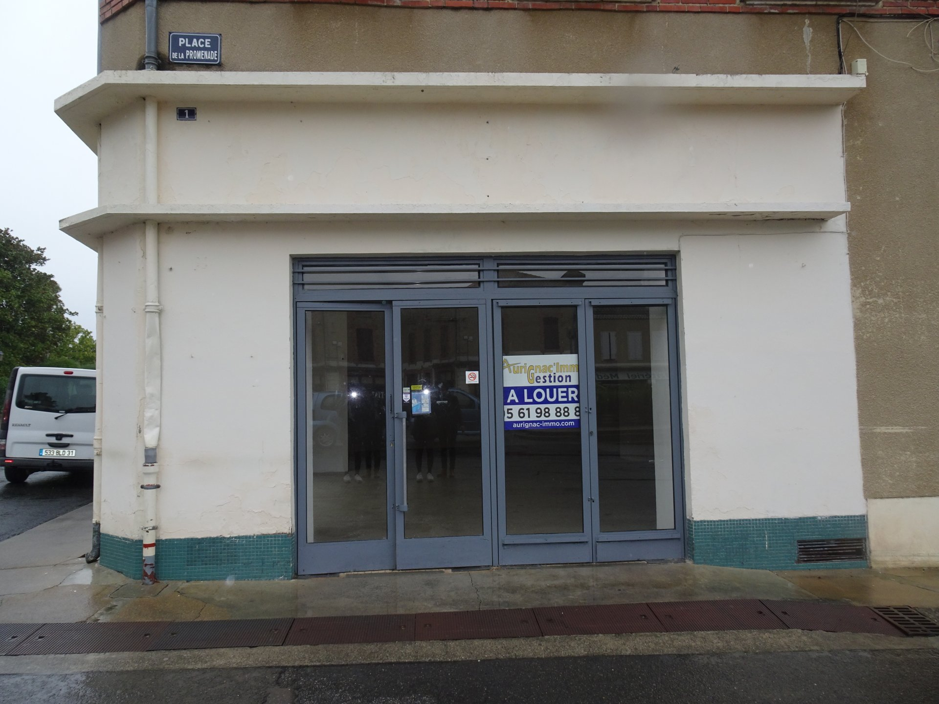 Rental Business - Boulogne-sur-Gesse