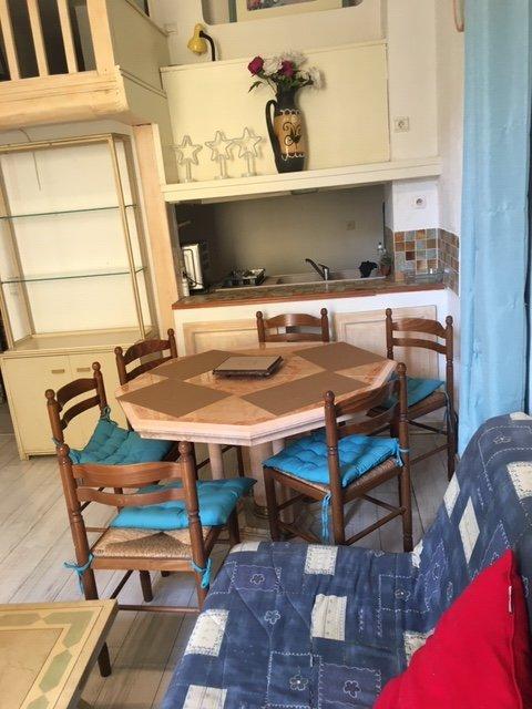 Affitto Appartamento - Cagnes-sur-Mer Centre-ville