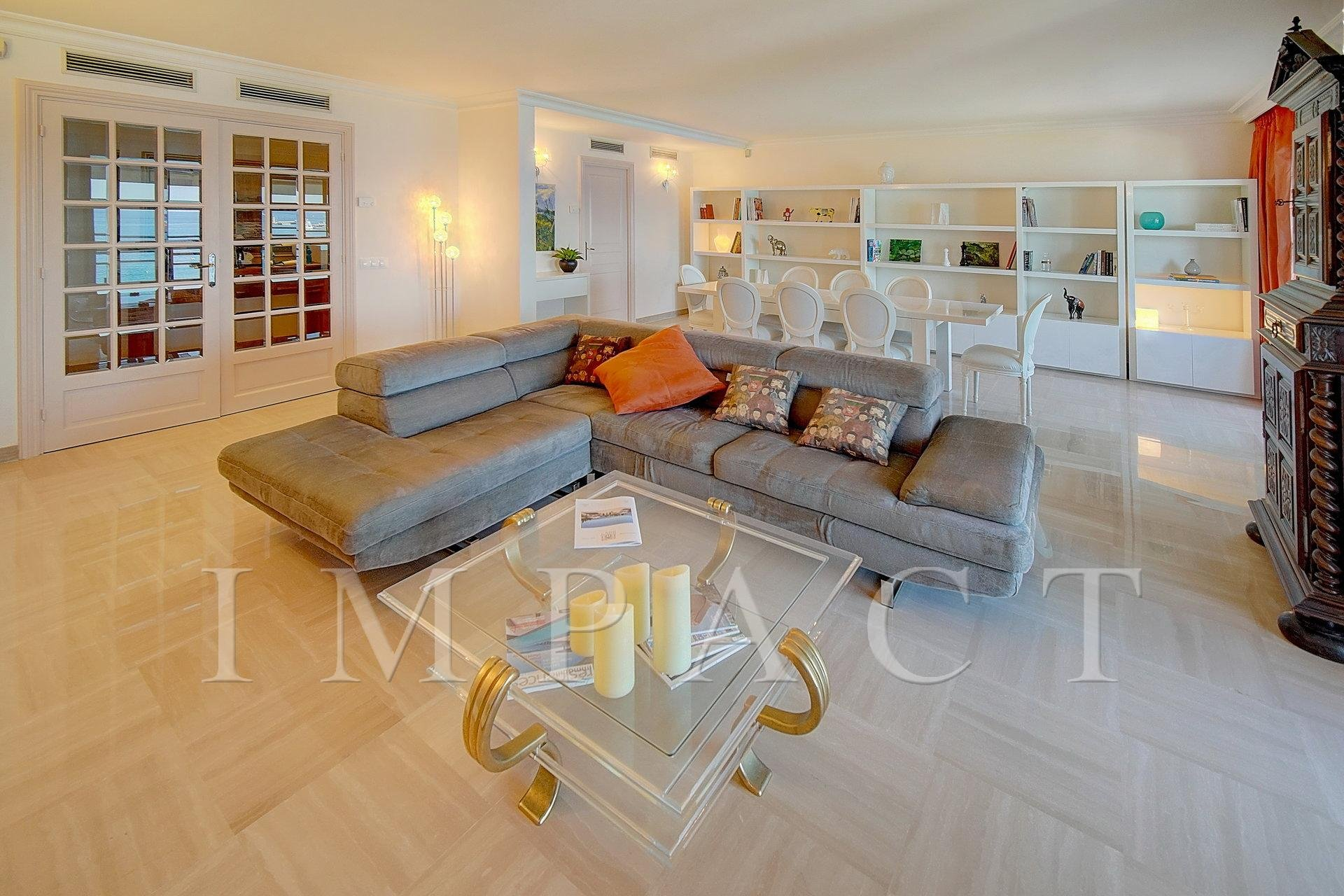 Apartment to rent on the Croisette, Cannes