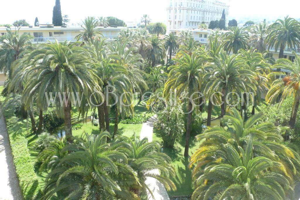 Location Appartement - Cannes Montrose