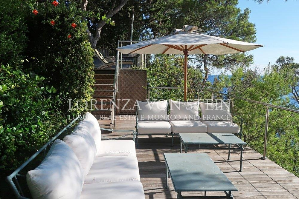 Saint-Jean Cap Ferrat - Unique property