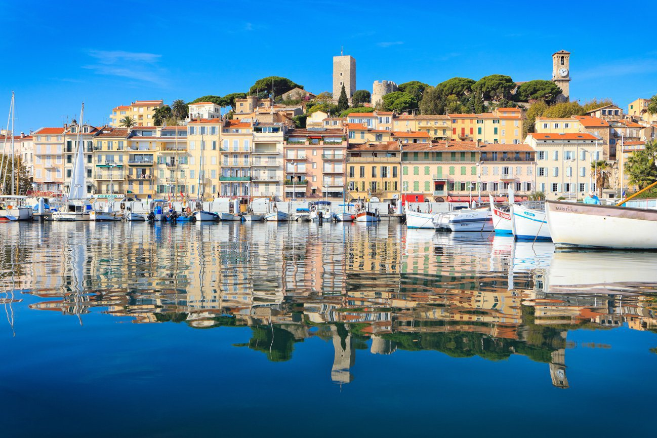 Verkauf Penthouse - Cannes - Frankreich