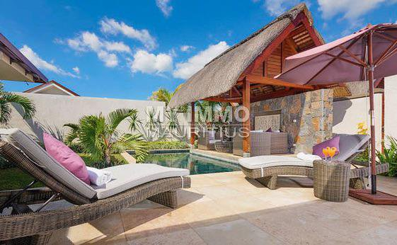Large 3 Bedroom Villa in Grand Bay