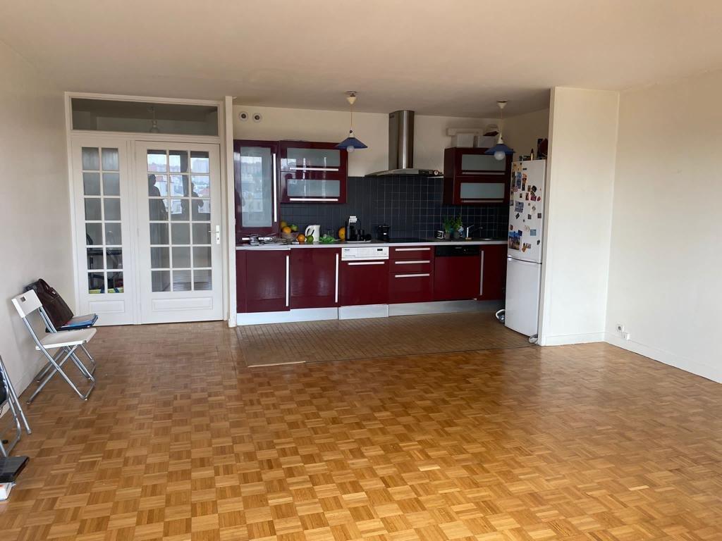 Appartement 3 pièces à Pantin 93500
