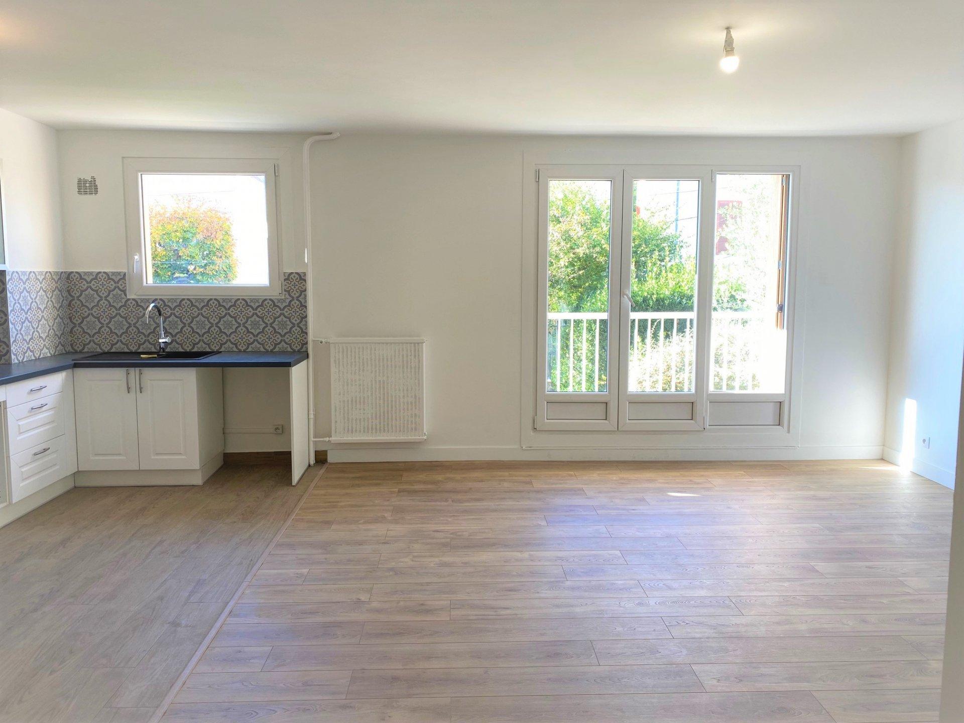 APPARTEMENT 95 m²  5 pièces, Le Perreux-sur-Marne