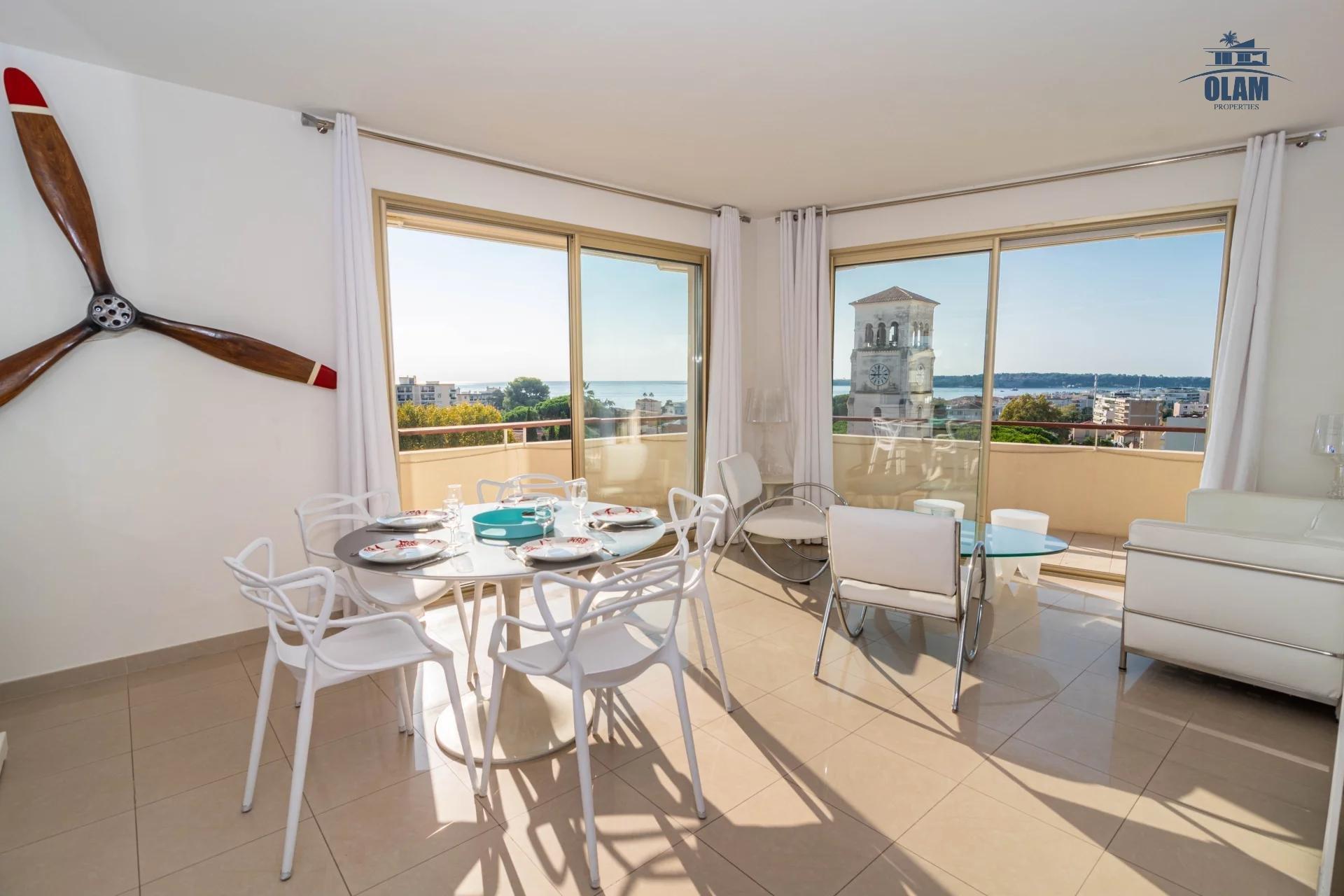 Cannes Basse Californie Splendid Rooftop