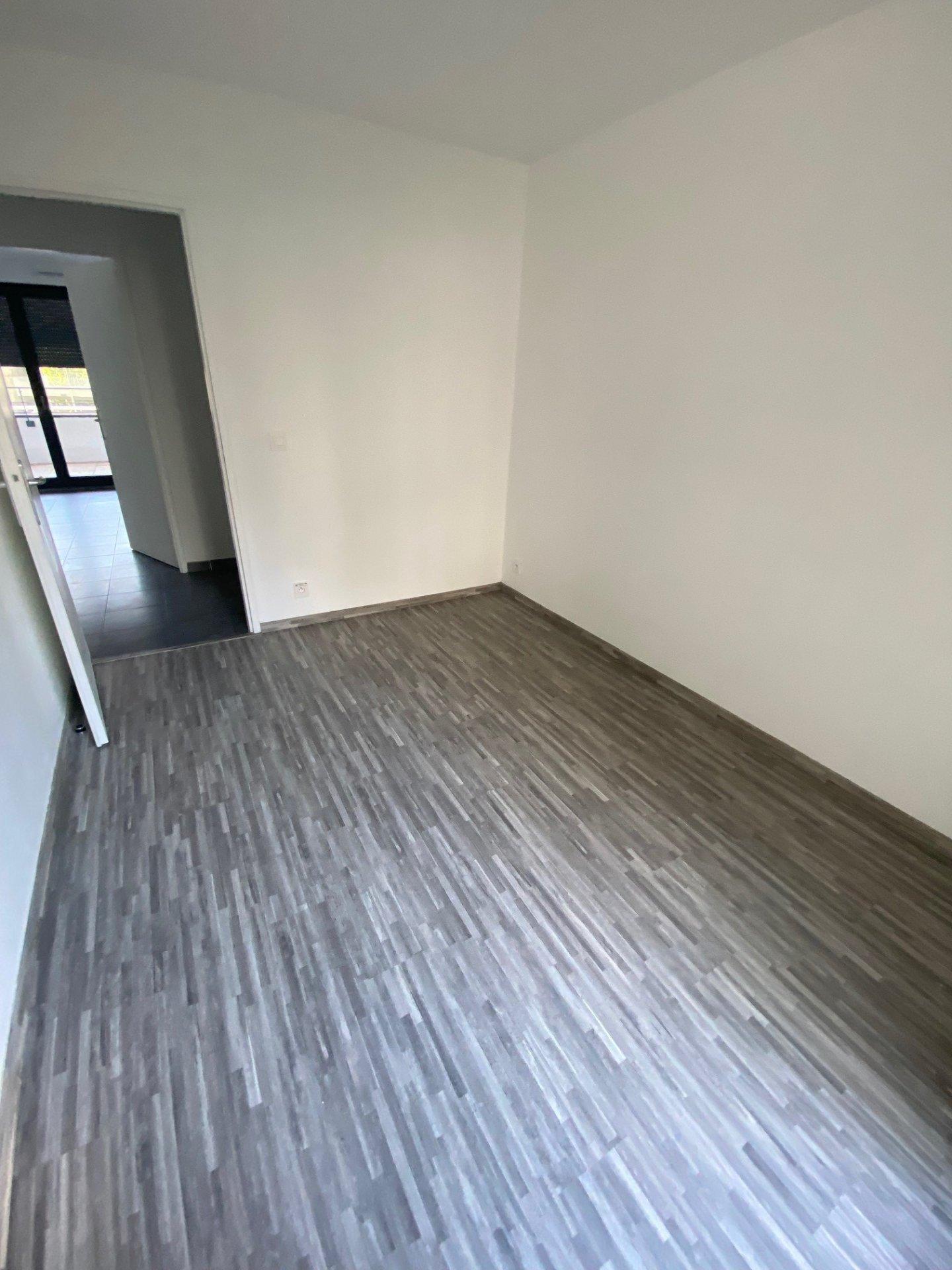 Zac Chandon- 3 pièces avec balcon cave et parking