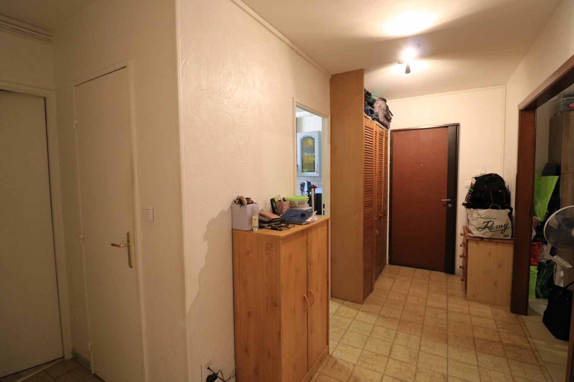 Vente Appartement - Nice Ariane
