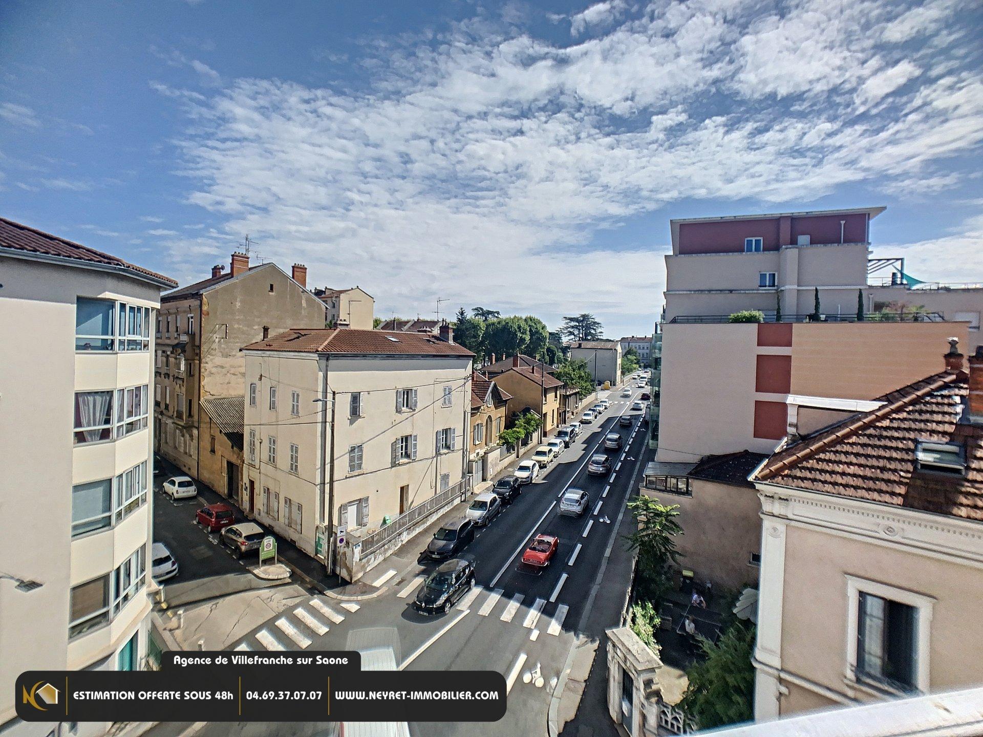 Appartement - Coeur centre ville