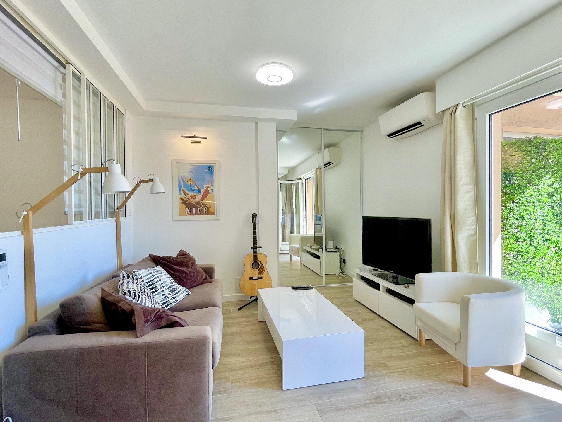 Sale Apartment Villefranche-sur-Mer Centre Ville