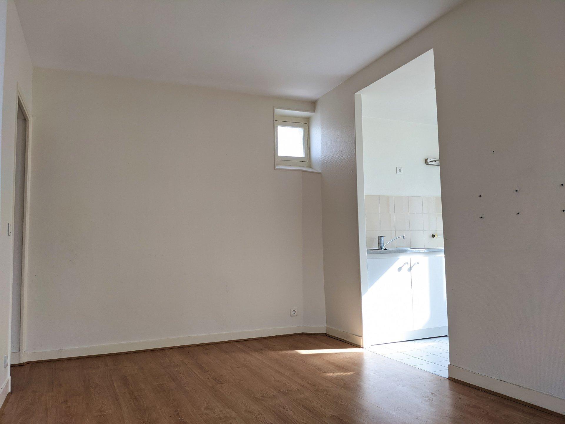 Appartement 3 pièces 52 m² 75016