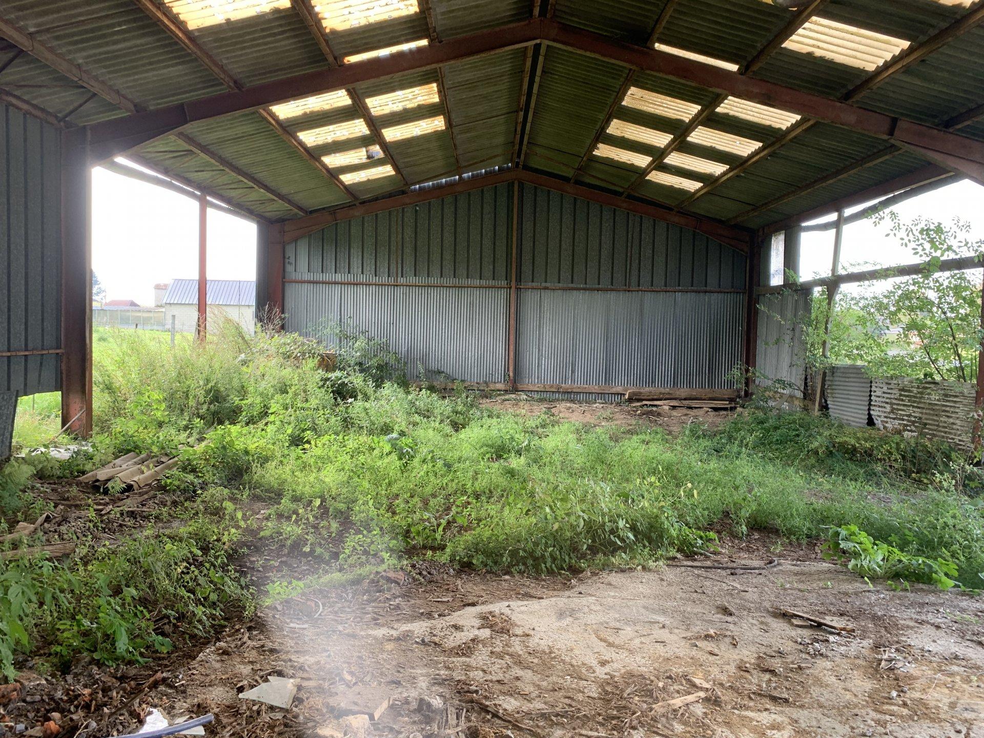 Sale Hangar - Buironfosse