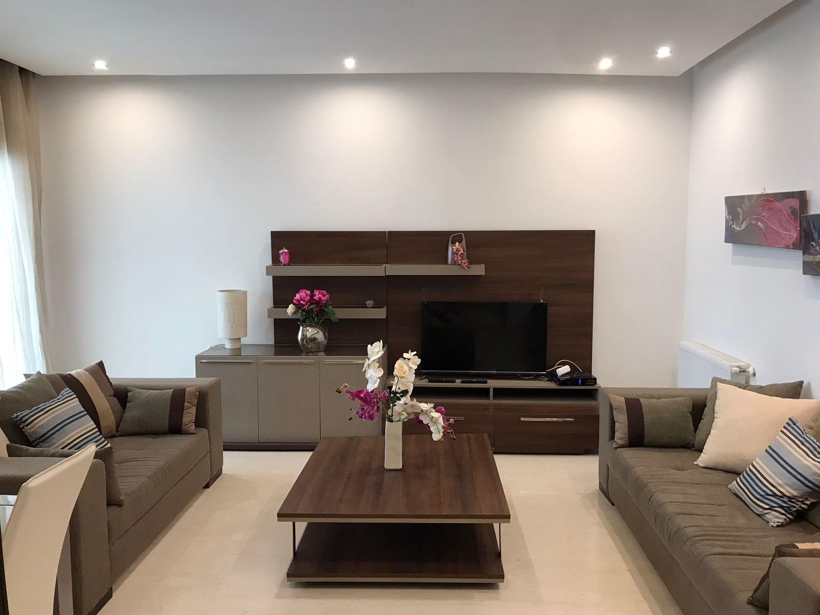 Rental Apartment - La Marsa Sidi Daoud - Tunisia