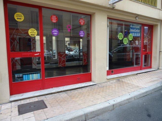 Affitto Locale commerciale - Mentone (Menton)