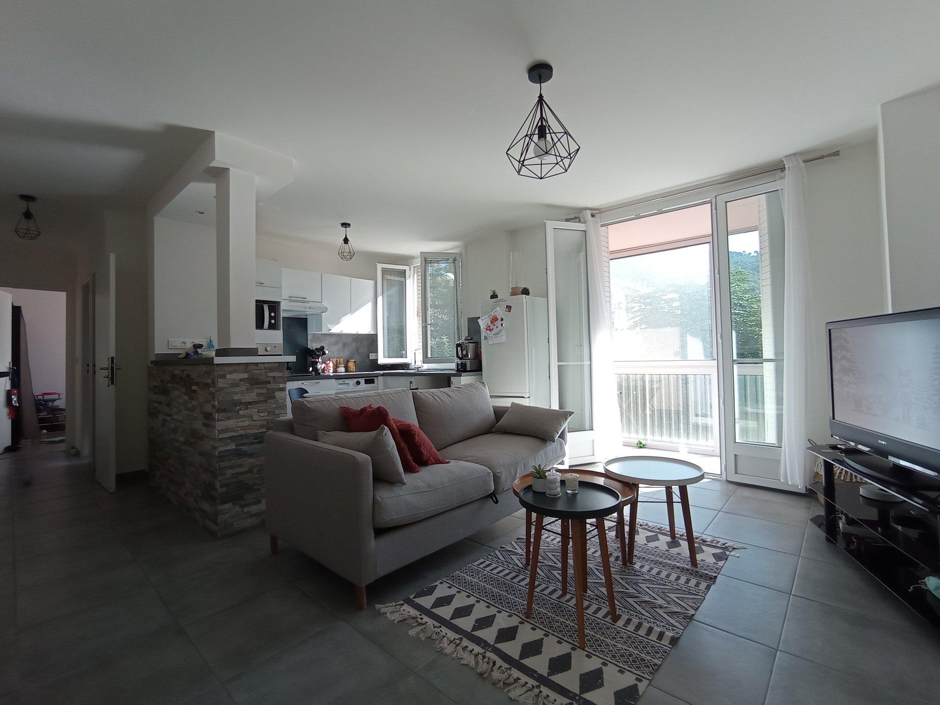 Vente Appartement - Nice Pasteur
