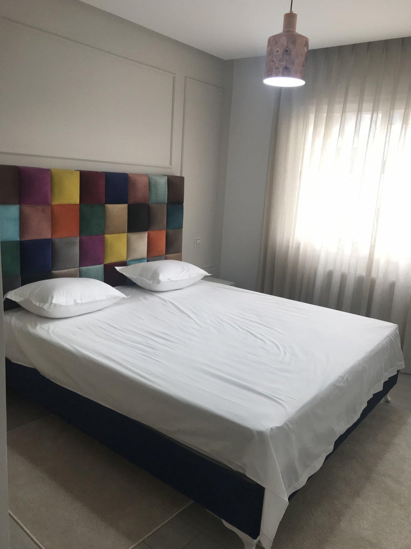 Location Appartement S+2 meublé à Ennasr 2.