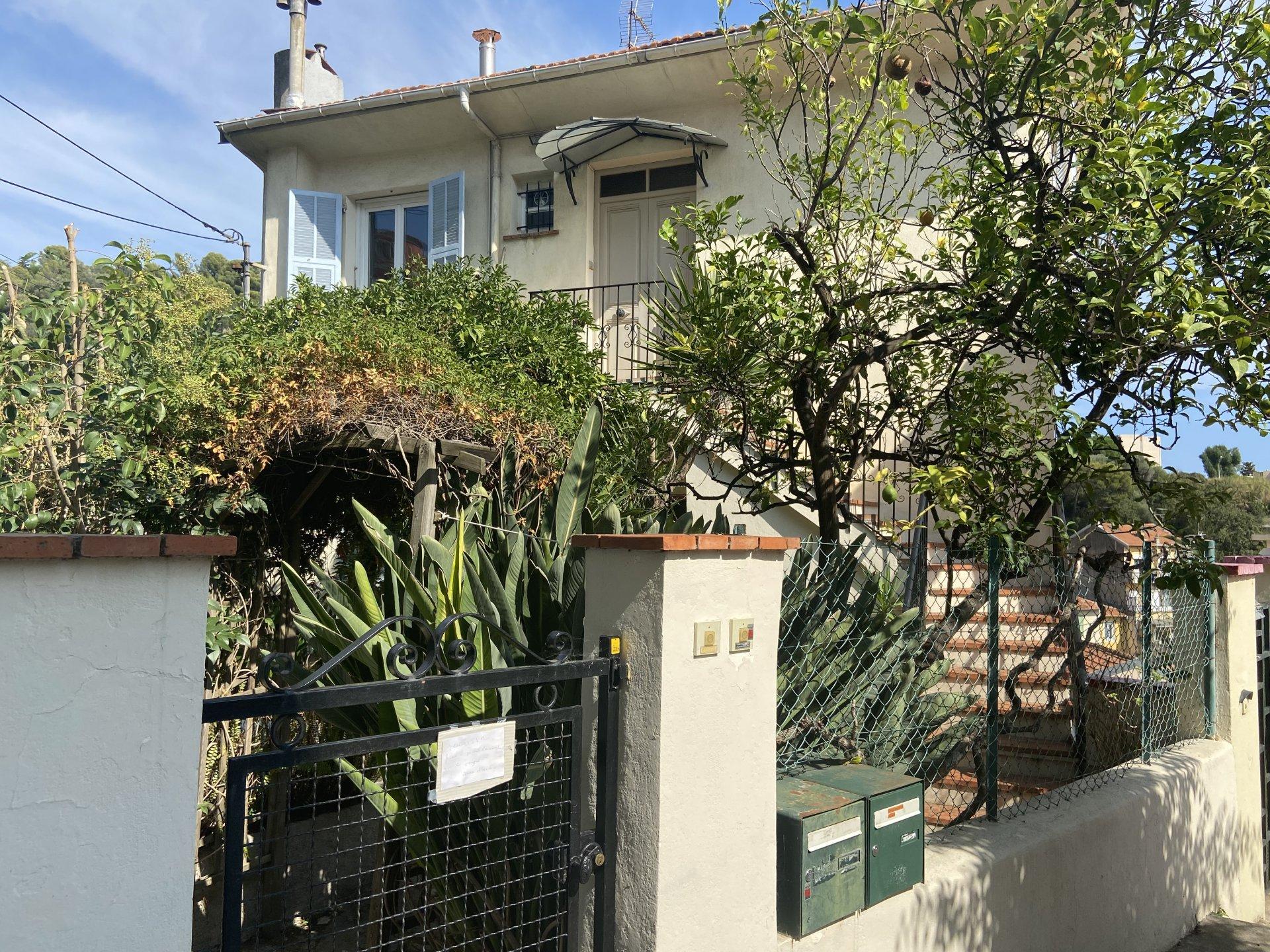 Vendita Appartamento - Nizza (Nice) Magnan