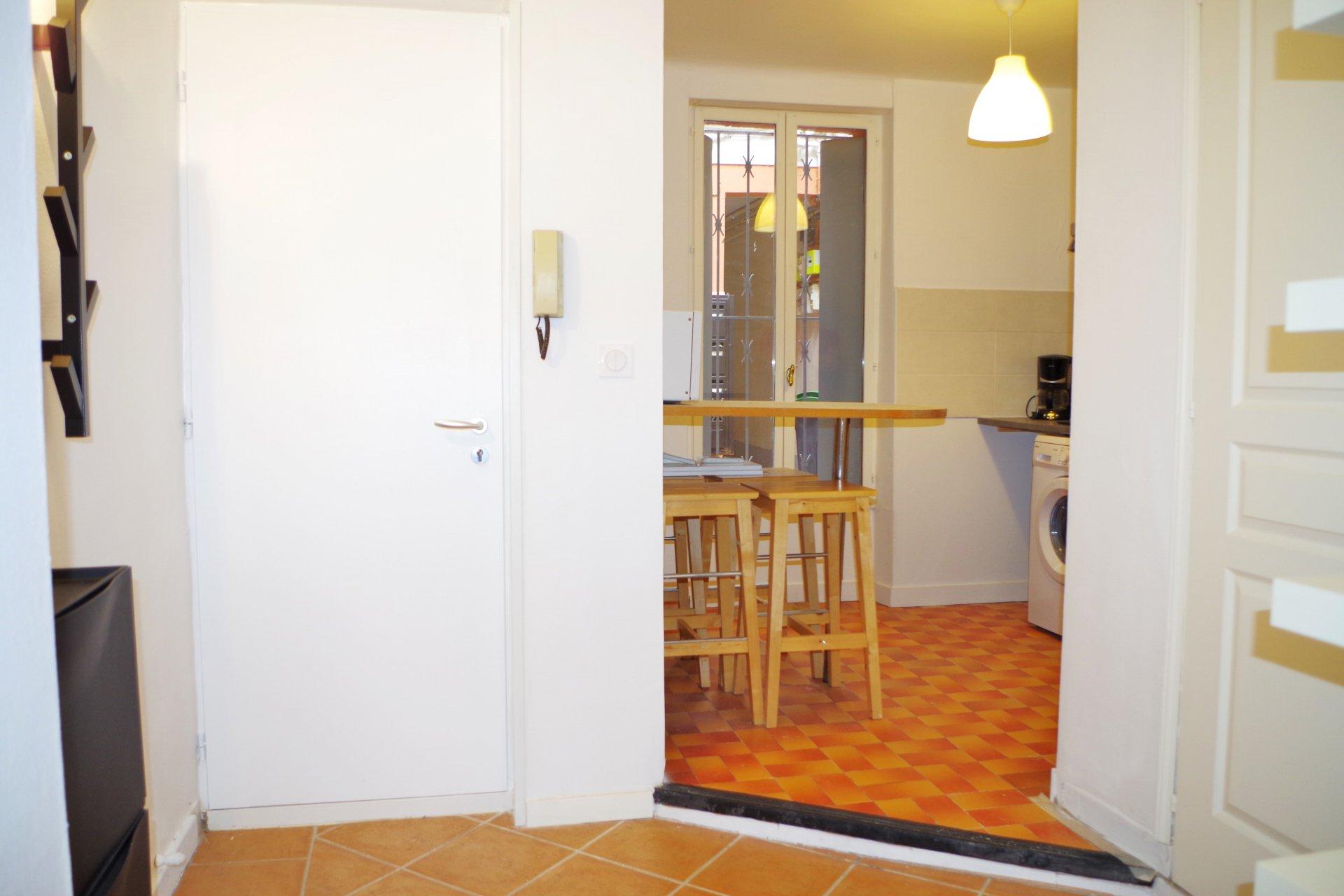 STUDIO 26 m² - TOULOUSE JEANNE D'ARC