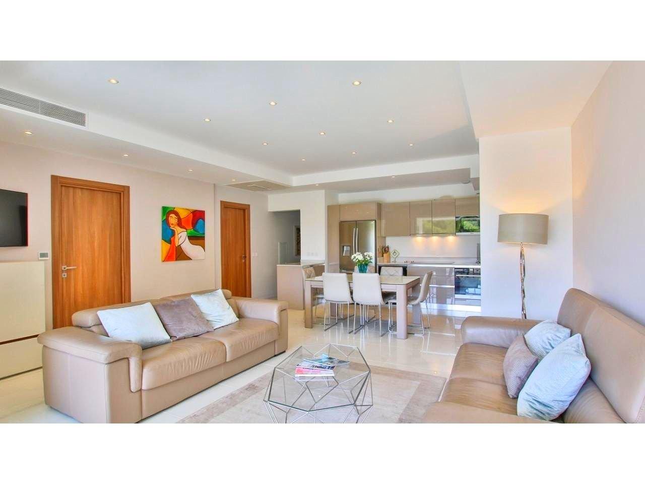 Vente Appartement Antibes Cap-d'Antibes