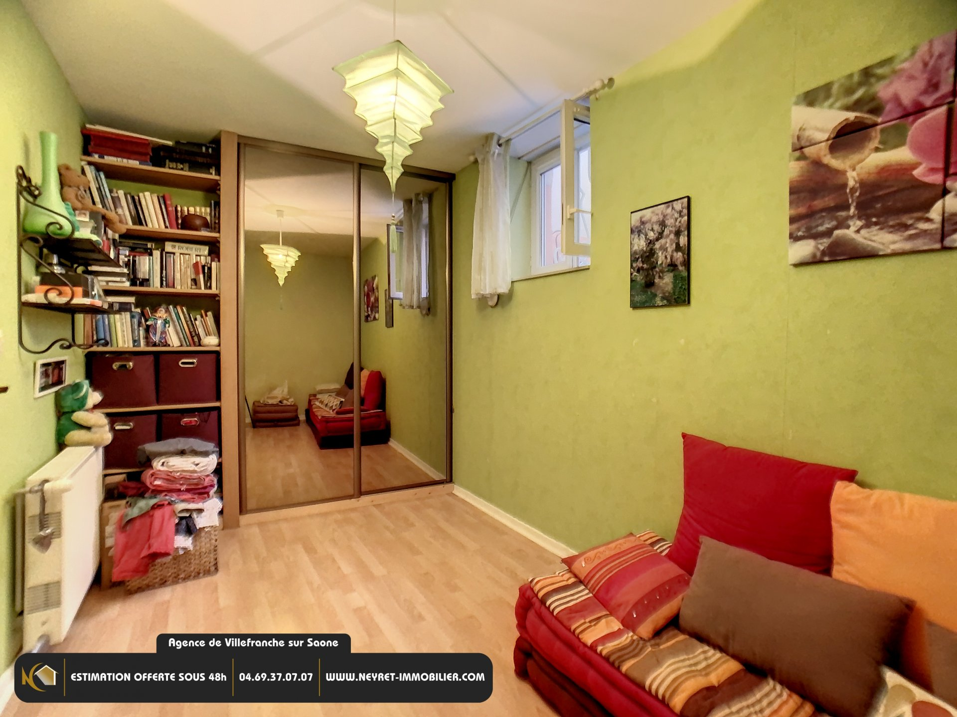 Appartement Duplex - Hyper centre
