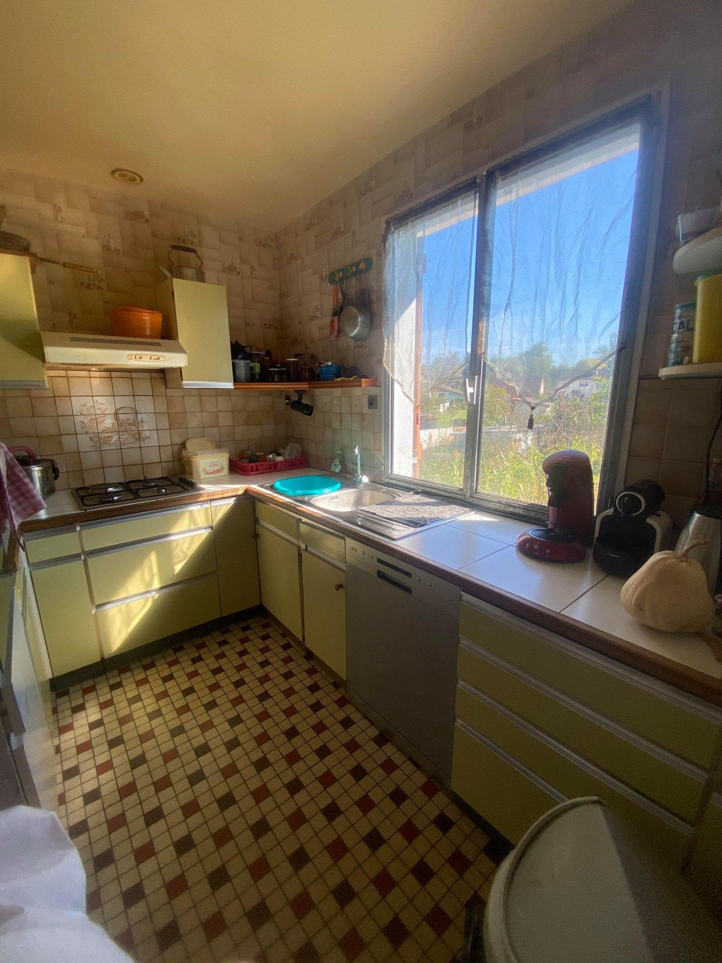 Maison sur sous-sol - VILLEFRANCHE-SUR-CHER