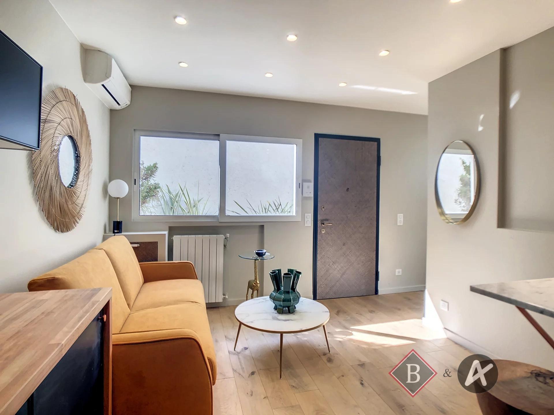 Försäljning Lägenhet - Cannes Banane