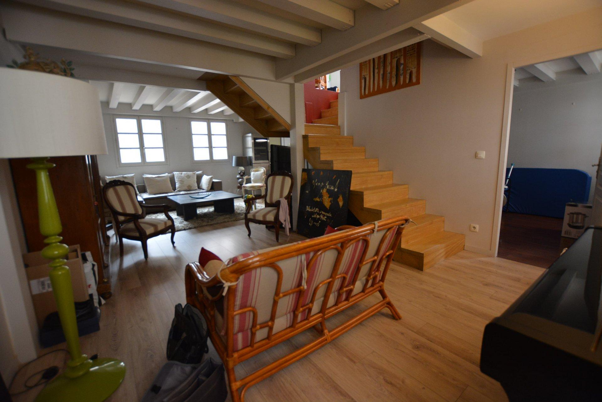 Vermietung Wohnung - Toulouse Carmes
