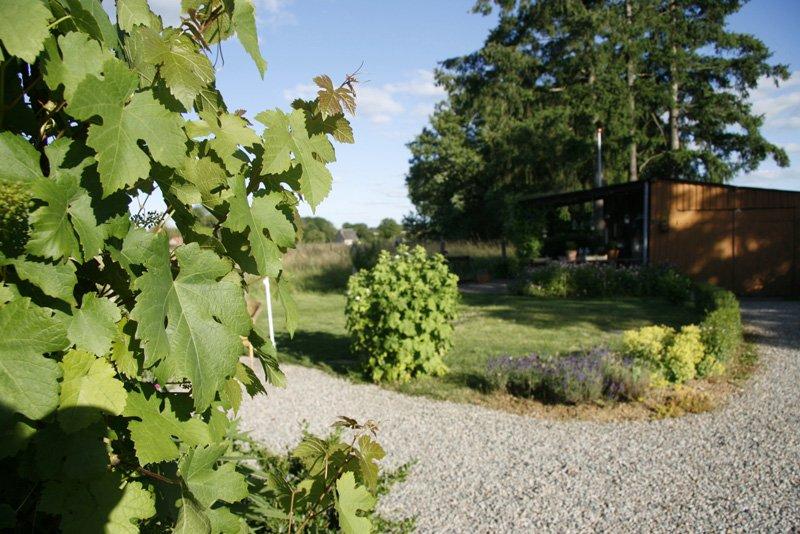 Charmant vrijstaand plattelands huis te koop in de Bourgogne