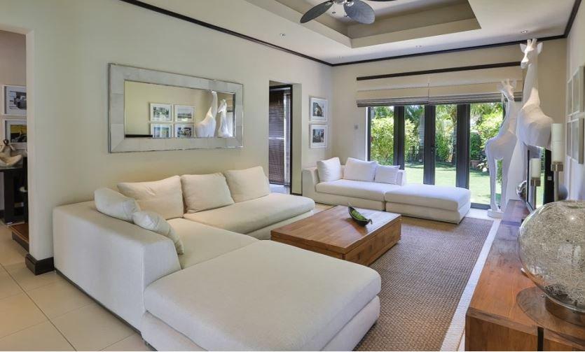 Villa for Sale Beau Champ