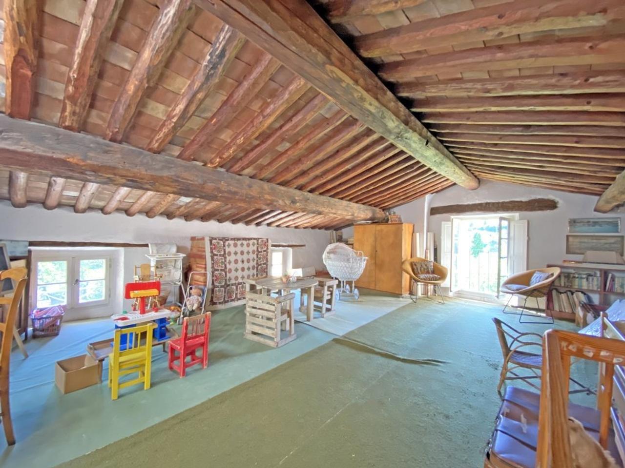 Provensalsk gård i centrum - Grasse